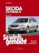 So Wird S Gemacht Skoda Octavia Ii Ab 6 04