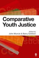 Comparative Youth Justice PDF