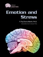 Emotion and Stress PDF
