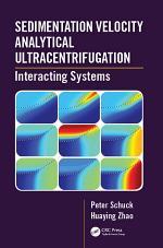 Sedimentation Velocity Analytical Ultracentrifugation