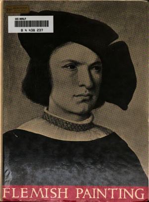 The Worcester-Philadelphia Exhibition of Flemish Painting