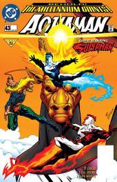 Aquaman (1994-) #43