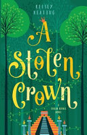 A Stolen Crown PDF