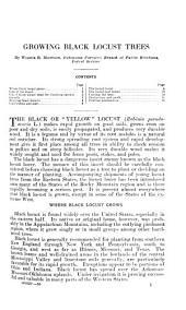 Farmers' Bulletin: Issues 1626-1650