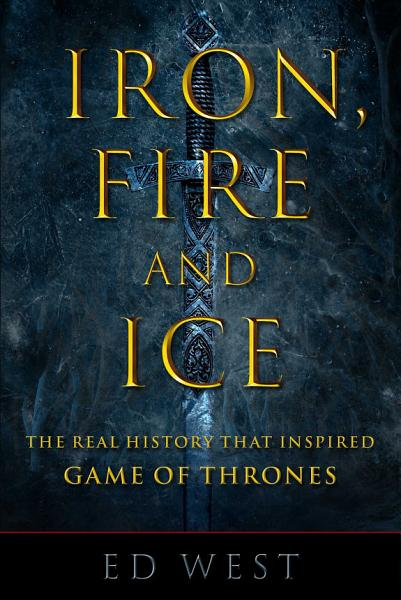 Download Iron  Fire and Ice Book