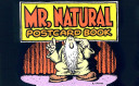 Mr  Natural Postcard Book PDF