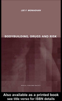 Bodybuilding  Drugs and Risk PDF