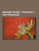Megami Tensei   Persona 3 PDF