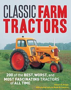 Classic Farm Tractors PDF
