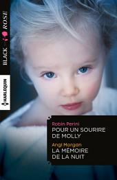 Pour un sourire de Molly - La mémoire de la nuit