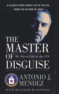 The Master of Disguise Book
