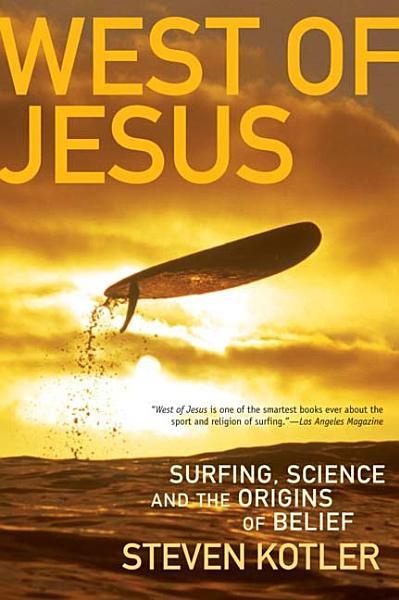 Download West of Jesus Book