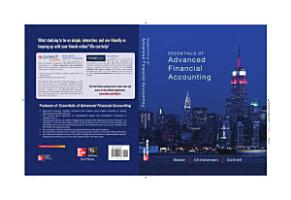 Essentials of Advanced Financial Accounting PDF