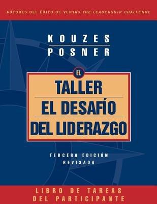 El Taller El Desafio Del Liderazgo PDF