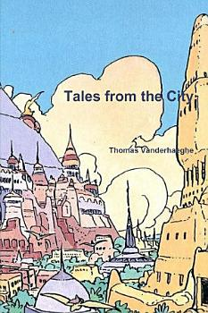 Tales from the City PDF