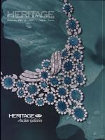 HGAJ Jewelry Dallas Auction Catalog #662