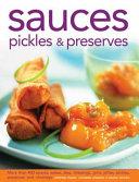 Sauces  Pickles   Preserves