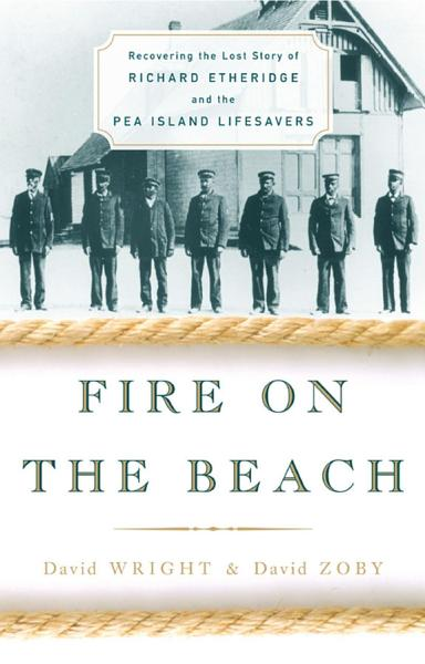 Download Fire on the Beach Book