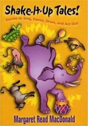 Shake It Up Tales  Book PDF