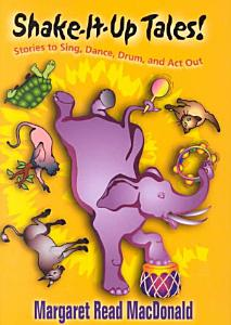 Shake it up Tales  Book