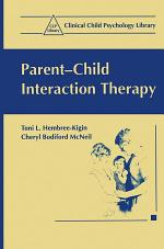 Parent—Child Interaction Therapy