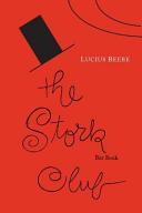 The Stork Club Bar Book Book PDF