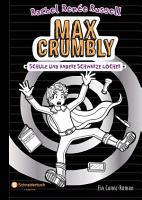 Max Crumbly  Band 02 PDF
