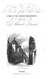 Marie Antoinette; or, The Chevalier of the Red House. A tale of the French Revolution. [With illustrations.]