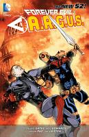 Forever Evil  A R G U S   The New 52  PDF
