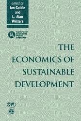 The Economics Of Sustainable Development Book PDF