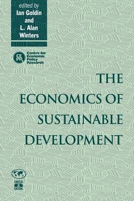 The Economics of Sustainable Development PDF