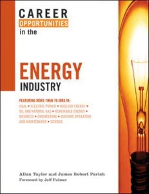 Career Opportunities In The Petroleum Industry