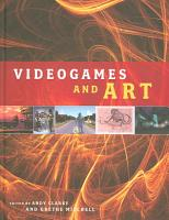 Videogames and Art PDF