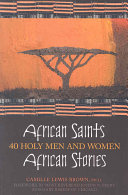 Download African Saints  African Stories Book
