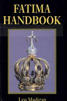 A Pilgrim s Handbook to Fatima PDF