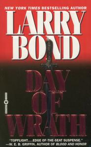 Day of Wrath Book