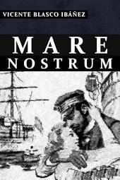Mare Nostrum - Espanol