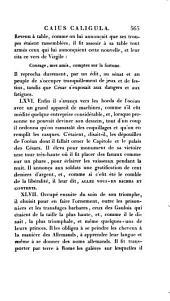 Œuvres de La Harpe ... accompagnées d'une notice sur sa vie et sur ses ouvrages ...