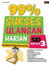 99% Sukses Ulangan Harian SD Kelas 3