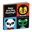 How Are You Feeling Board Book