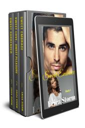 Sweet Embrace Box Set: BWWM interracial