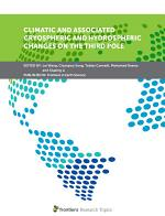 Climatic and Associated Cryospheric and Hydrospheric Changes on the Third Pole