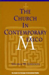 The Church In Contemporary Mexico