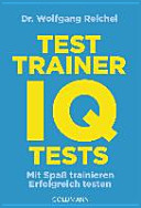 Testtrainer IQ Tests PDF