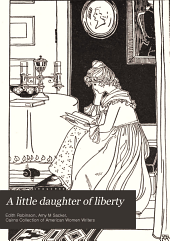 A Little Daughter of Liberty
