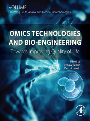 Omics Technologies and Bio engineering PDF