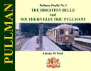 The Brighton Belle and Southern Electric Pullmans