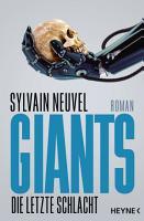 Giants   Die letzte Schlacht PDF