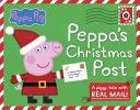 Peppa s Christmas Post