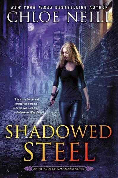 Download Shadowed Steel Book
